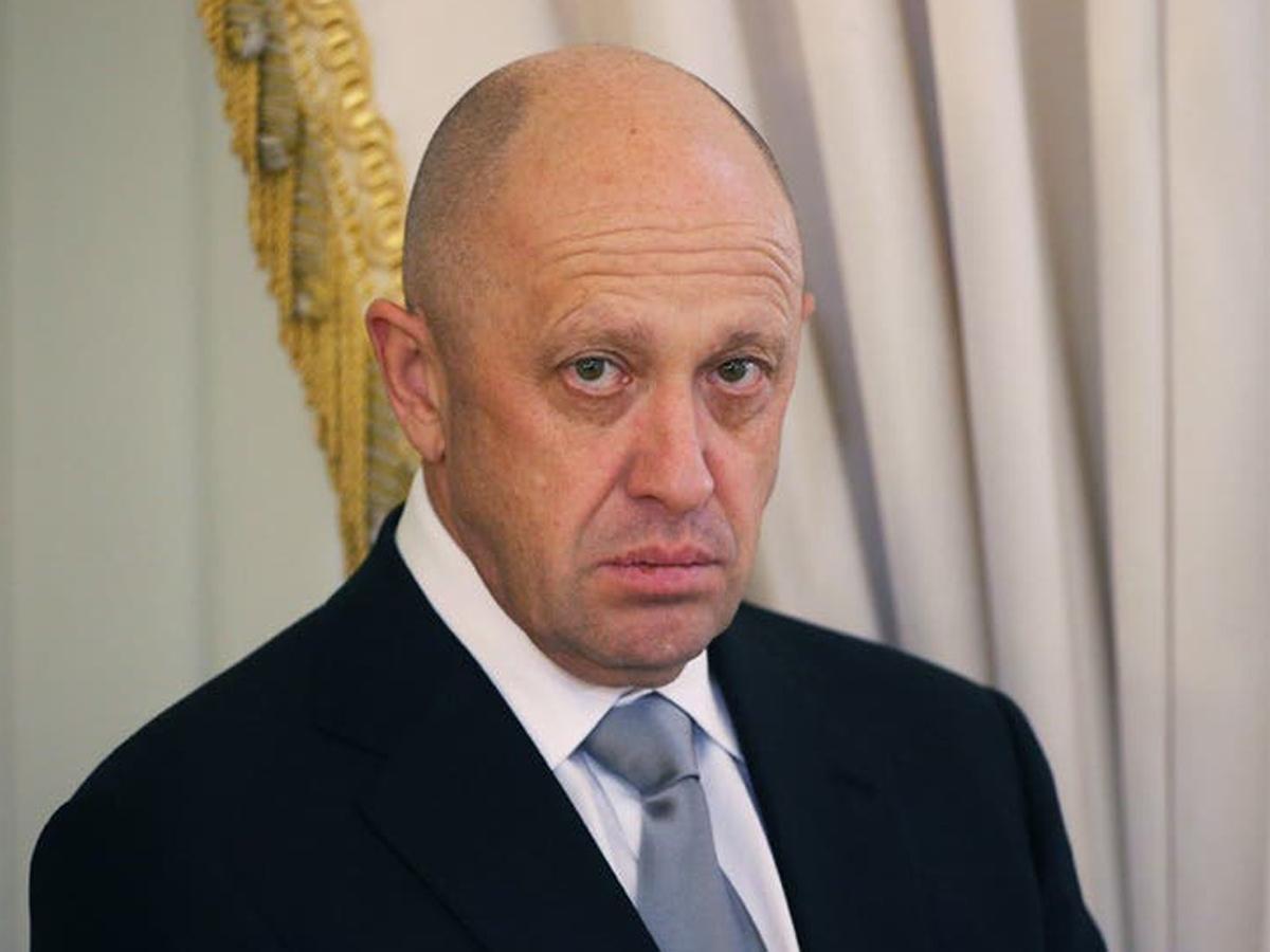 ЕС ввел санкции на Евгения Пригожина