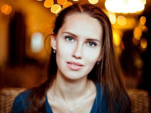 Екатерина Антоновцева