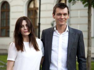 Оксана Фандера показала фото переболевшего лимфомой Филиппа Янковского