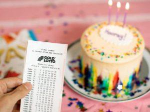 Лотерея Gold Lotto