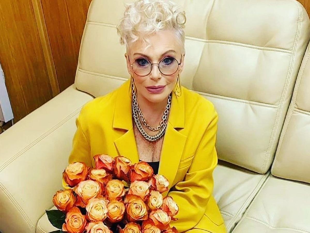 Звезда 90-х Ирина Понаровская судится с Пенсионным фондом из-за 5000 рублей