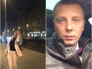 Беременная москвичка, сходив к гадалке, застрелила мужа и убила себя
