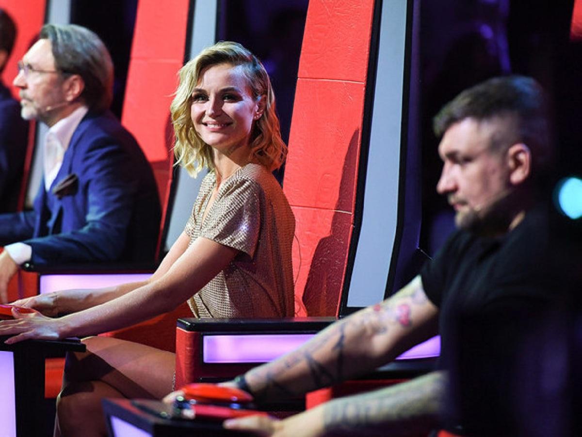 Оскандалившееся шоу «Голос» на Первом канале потребовали закрыть