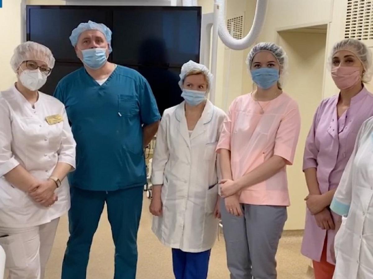 Скандал в Сети с отобранной медтехникой обидел калужских врачей