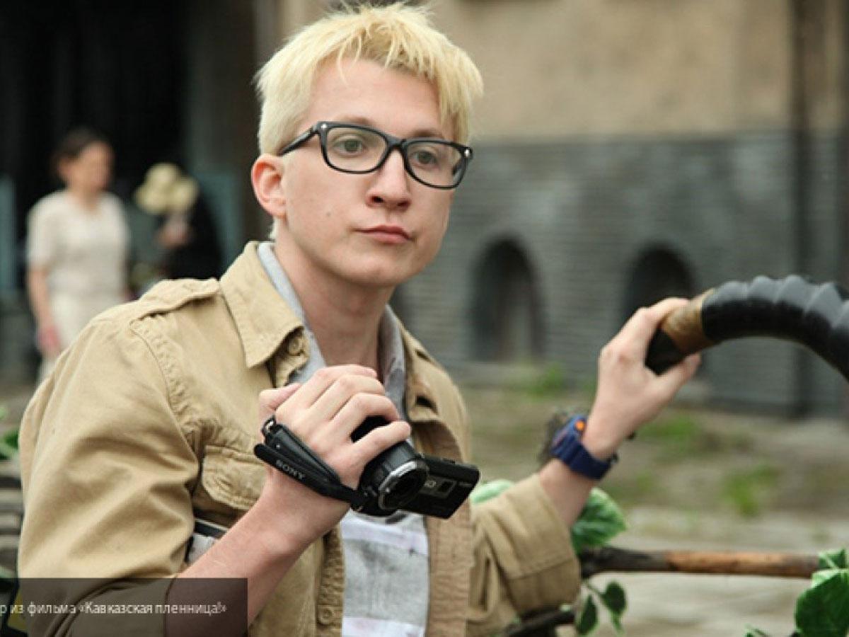 «Левин» из«Интернов»: встолице Англии  экстренно госпитализирован артист  Дмитрий Шаракоис