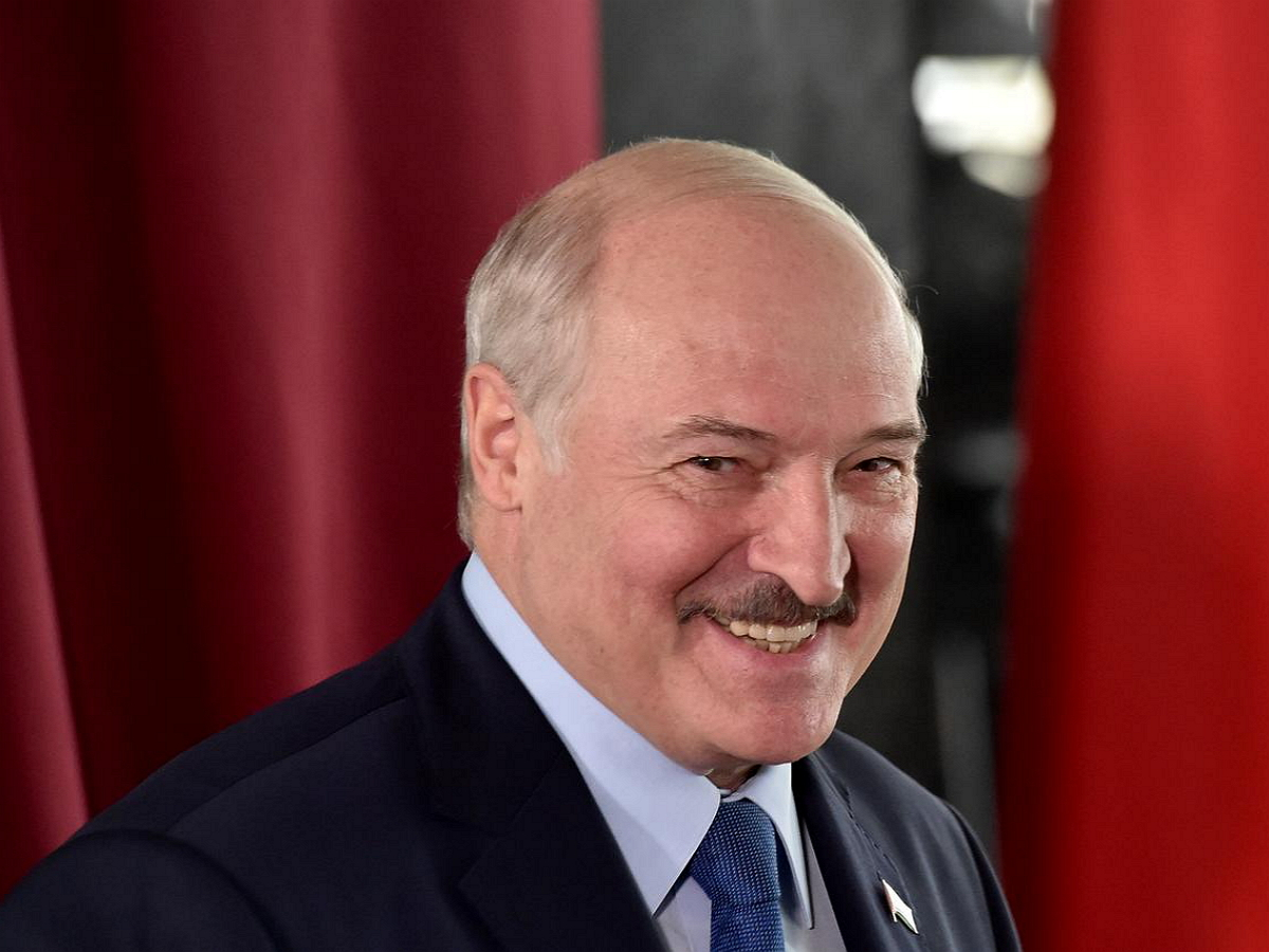 Финский политолог спрогнозировал дату свержения Лукашенко