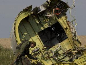 Подозреваемый по делу MH17 рассказал о местонахождении «Бука» в день катастрофы