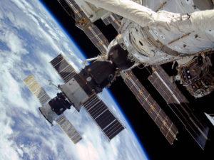 На МКС отказала система получения кислорода