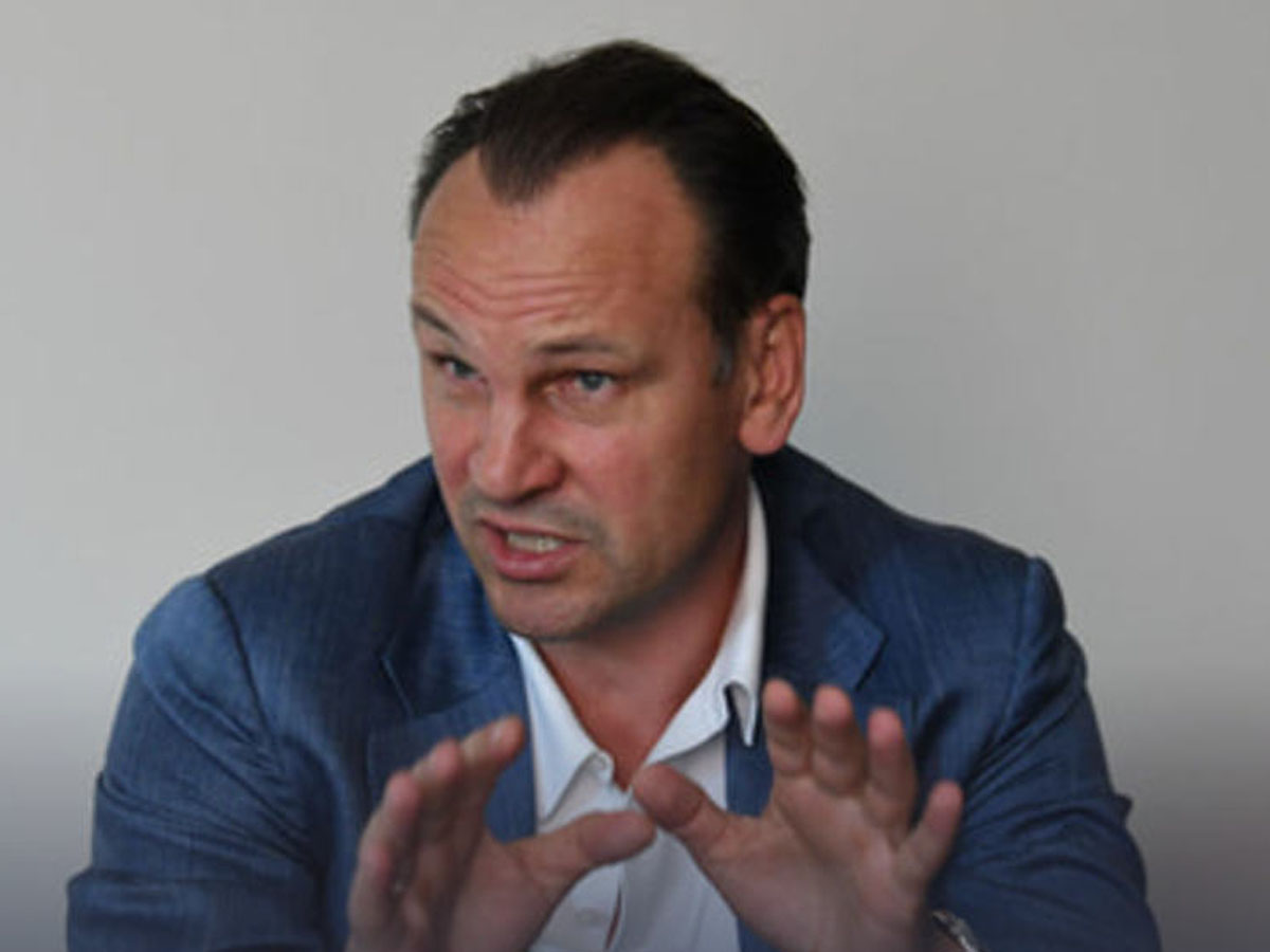 Михаил Хабаров Траст задержан