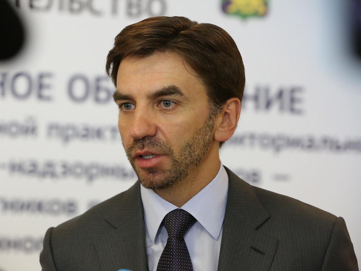 С экс-министра Абызова суд взыскал рекордные 32,5 млрд рублей