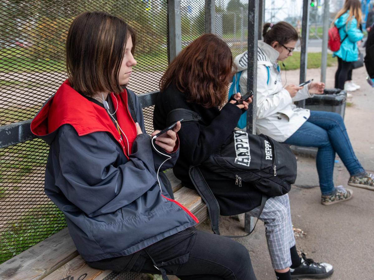 Москва слежка пассажиры MAC-адреса смартфонов