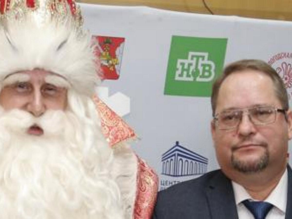 При крушении вертолета погиб гендиректор резиденции Деда Мороза