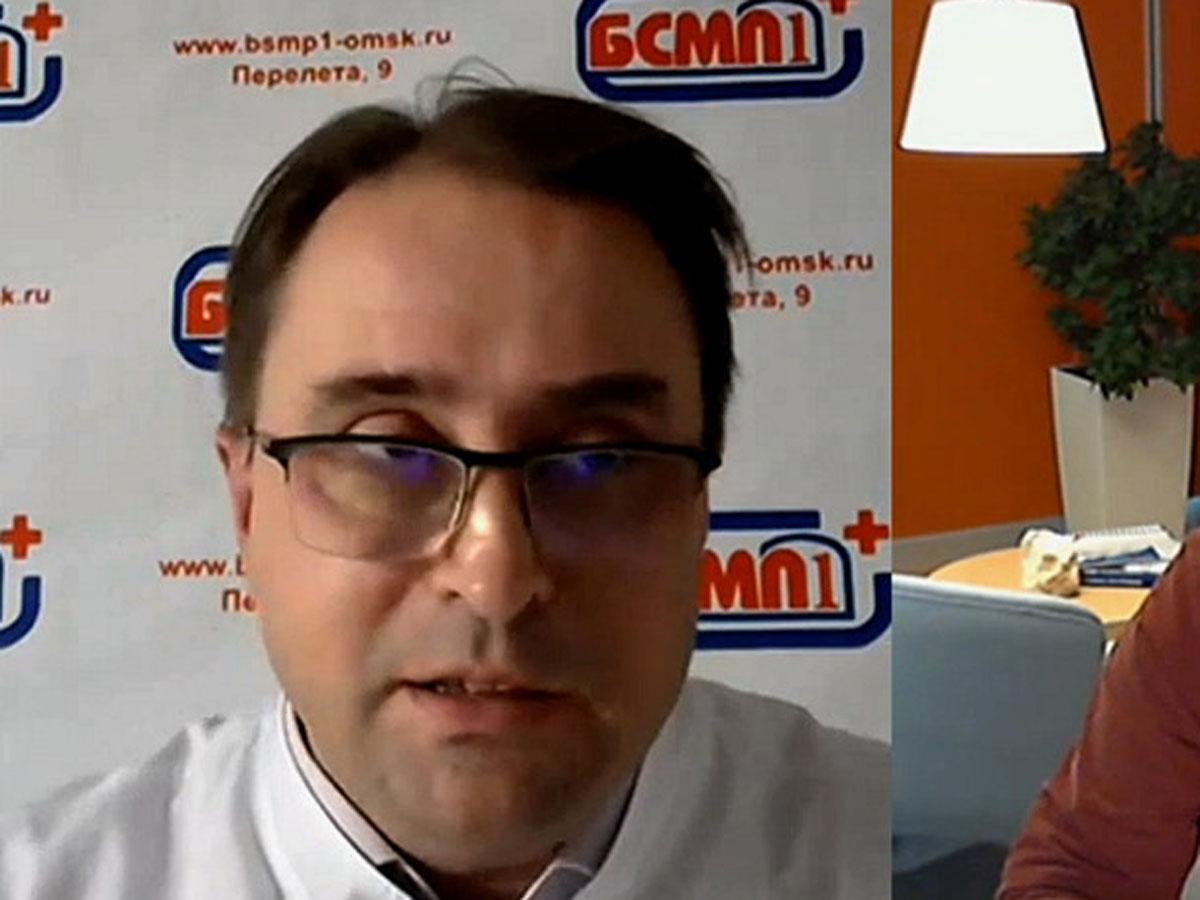 Омский токсиколог причины состояния Навального