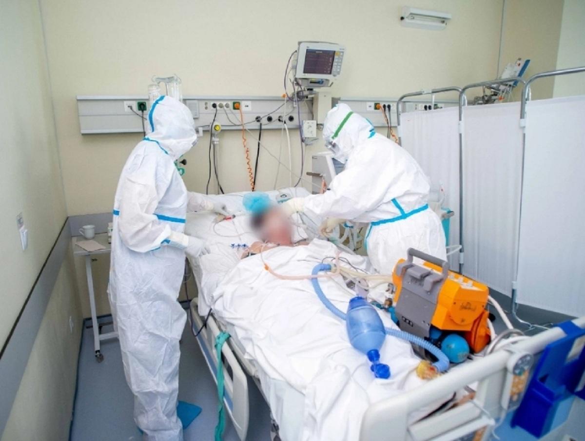 Назван фактор, повышающий в 9 раз риск смерти от COVID-19