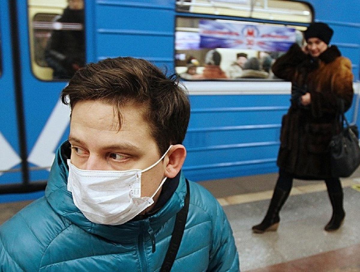 Пассажиров с повышенной температурой не пустят в московское метро