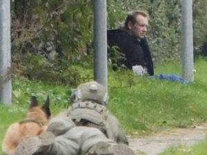 Петер Мадсен