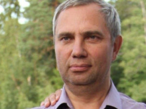 Депутат Петров