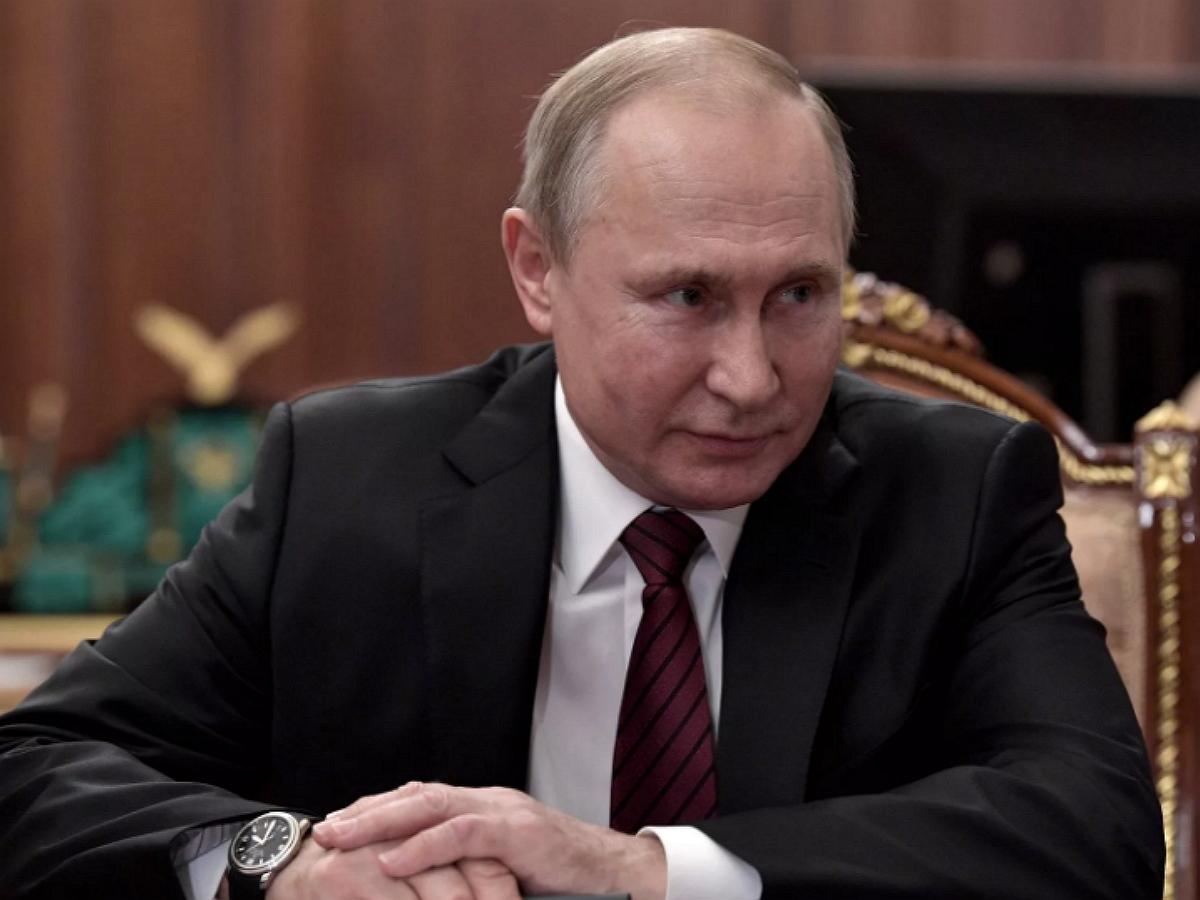 Путин дал поручение о введении новых выплат для россиян