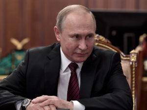 Политолог Соловей назвал имя возможного преемника Путина