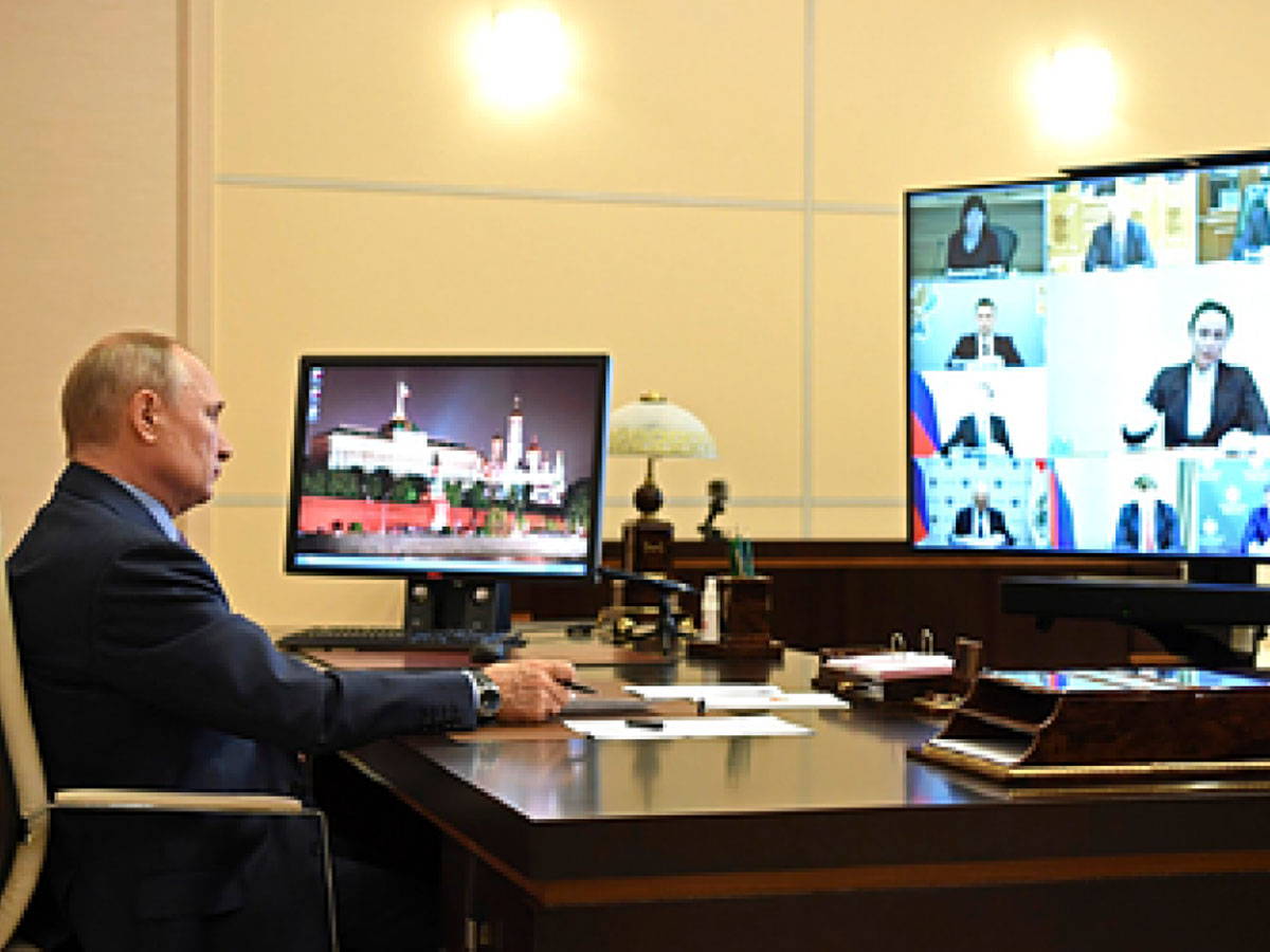 Путину рассказали о педофиле Карлсоне