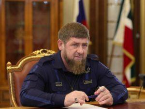 «Готов уйти с поста»: Кадыров оправдался перед Кремлем за критику Макрона