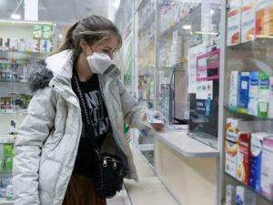 Роспотребнадзор обострение коронавируса