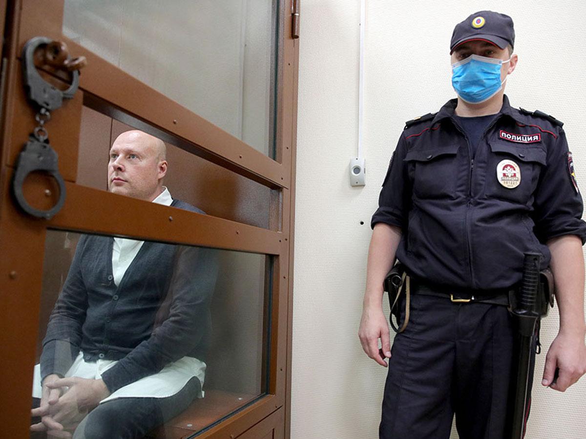 СКР арест геев суррогатные матери