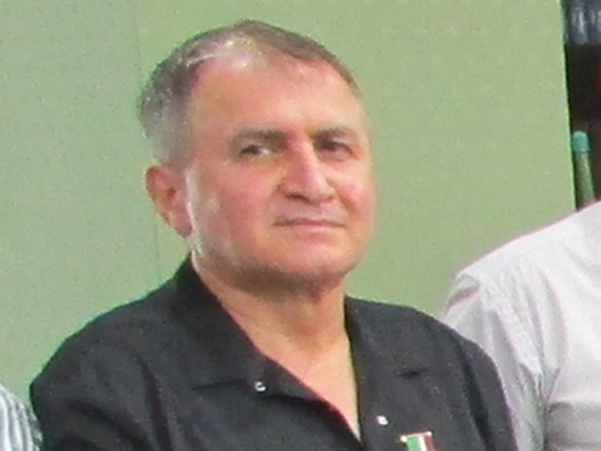 Салах Дагаев