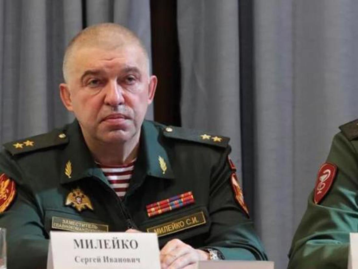 Сергей Милейко задержан мошенничество