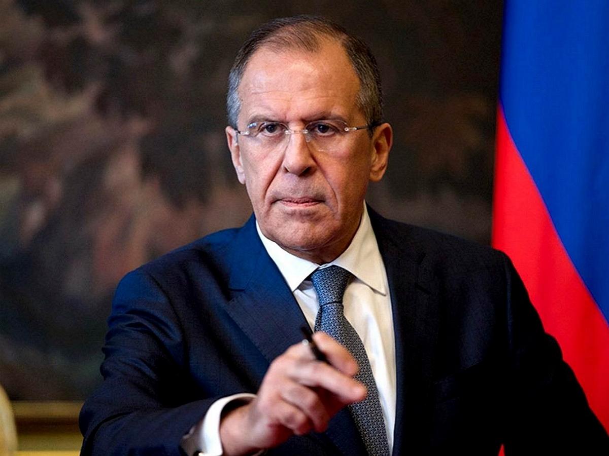 Лавров пригрозил ЕС разрывом отношений России