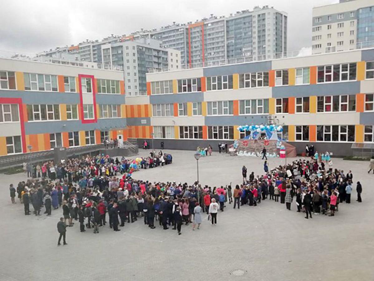 В Псковской области школьники потеряли сознание