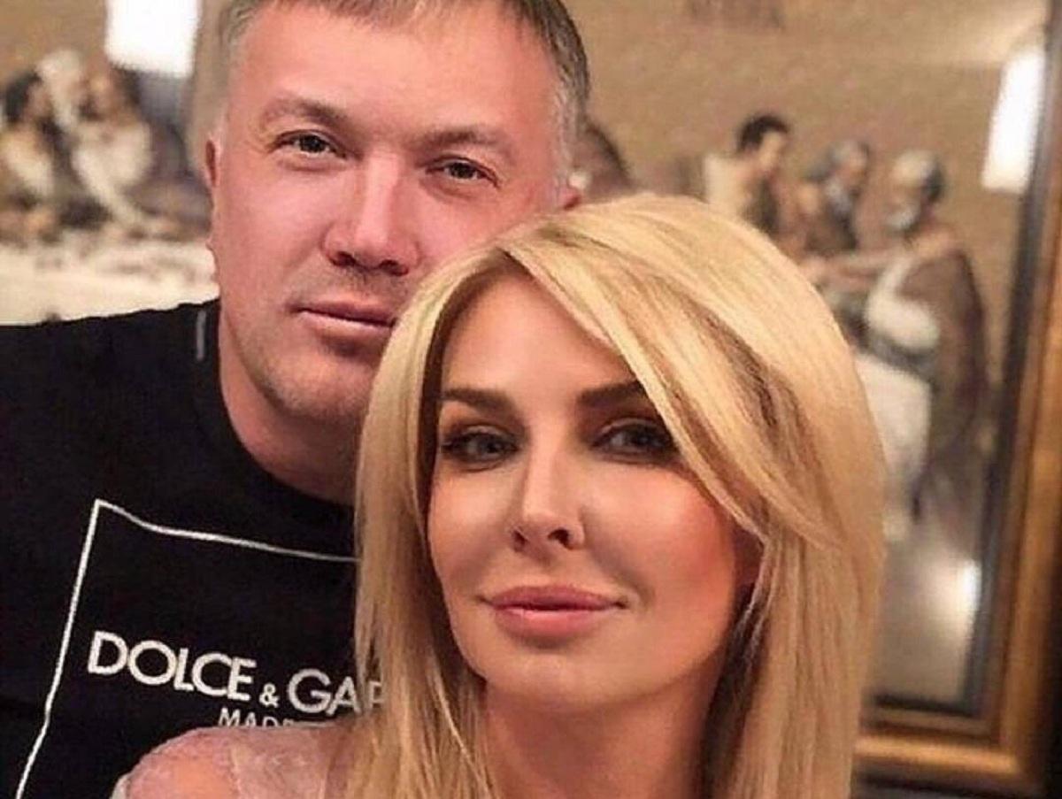 54-летняя Татьяна Овсиенко написала завещание, лишив жилья мужа