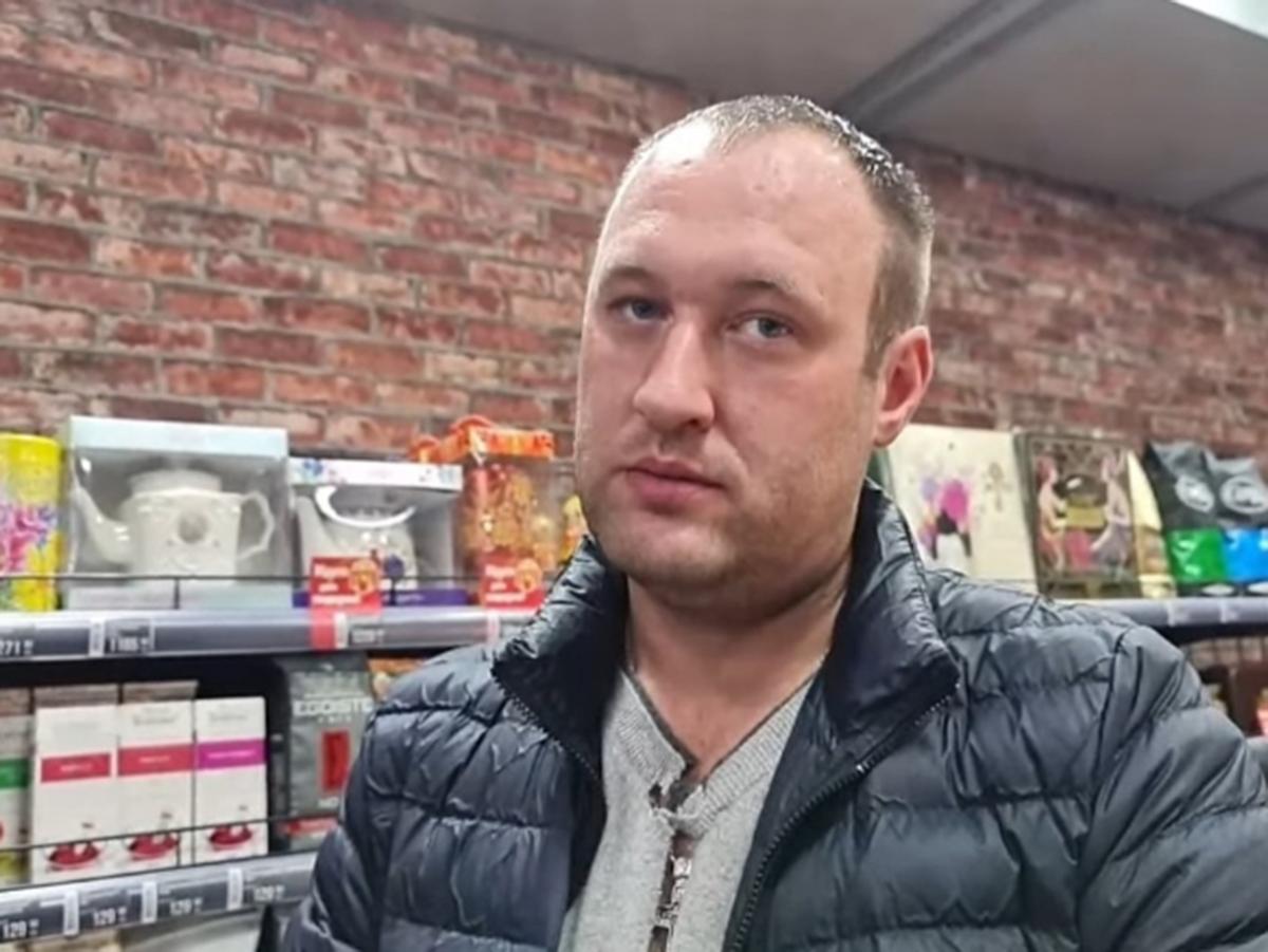 Тимур Карепов