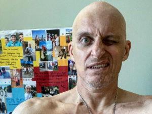 Олег Тиньков рассказал о своем самочувствии