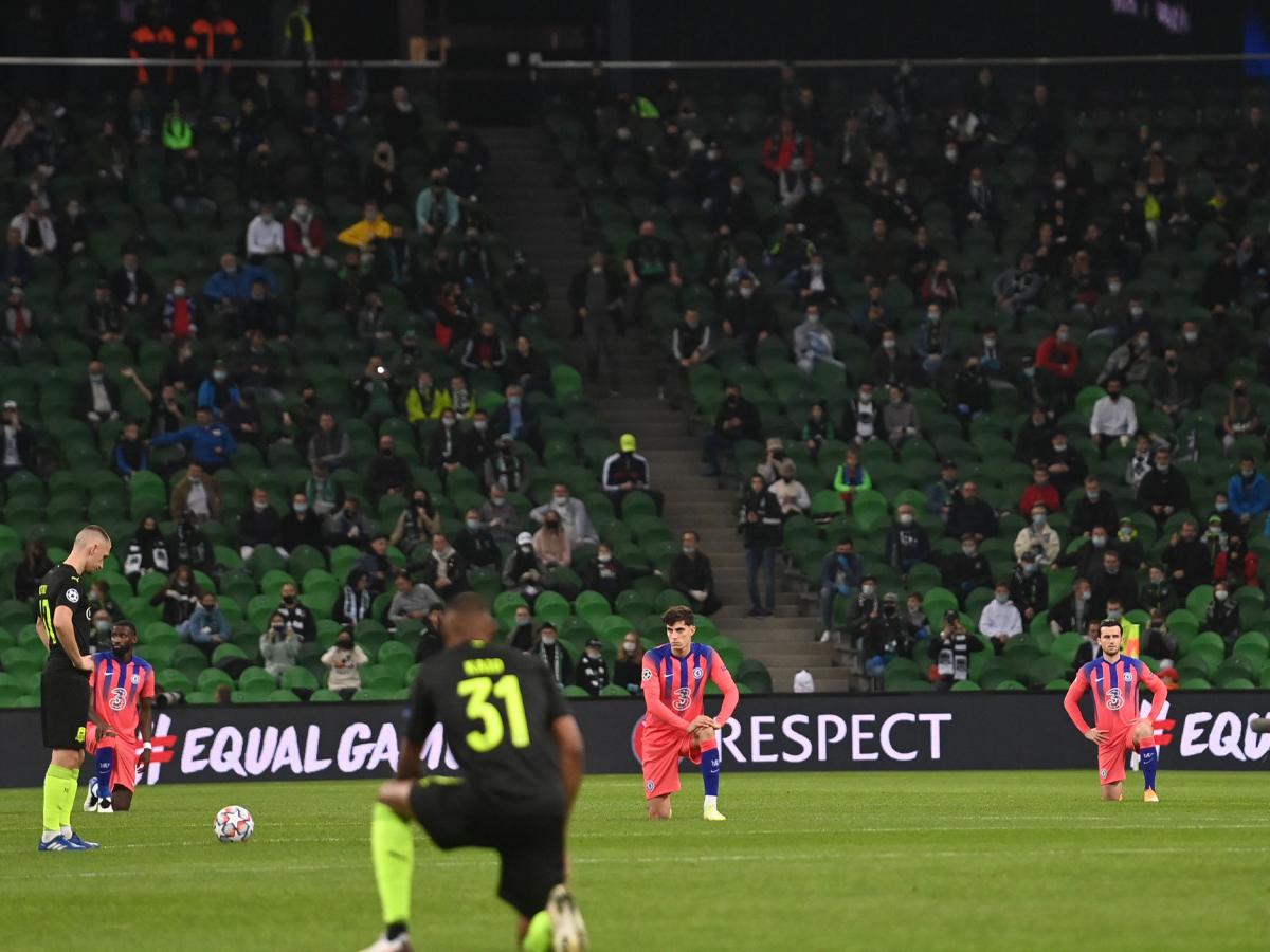 УЕФА отказ