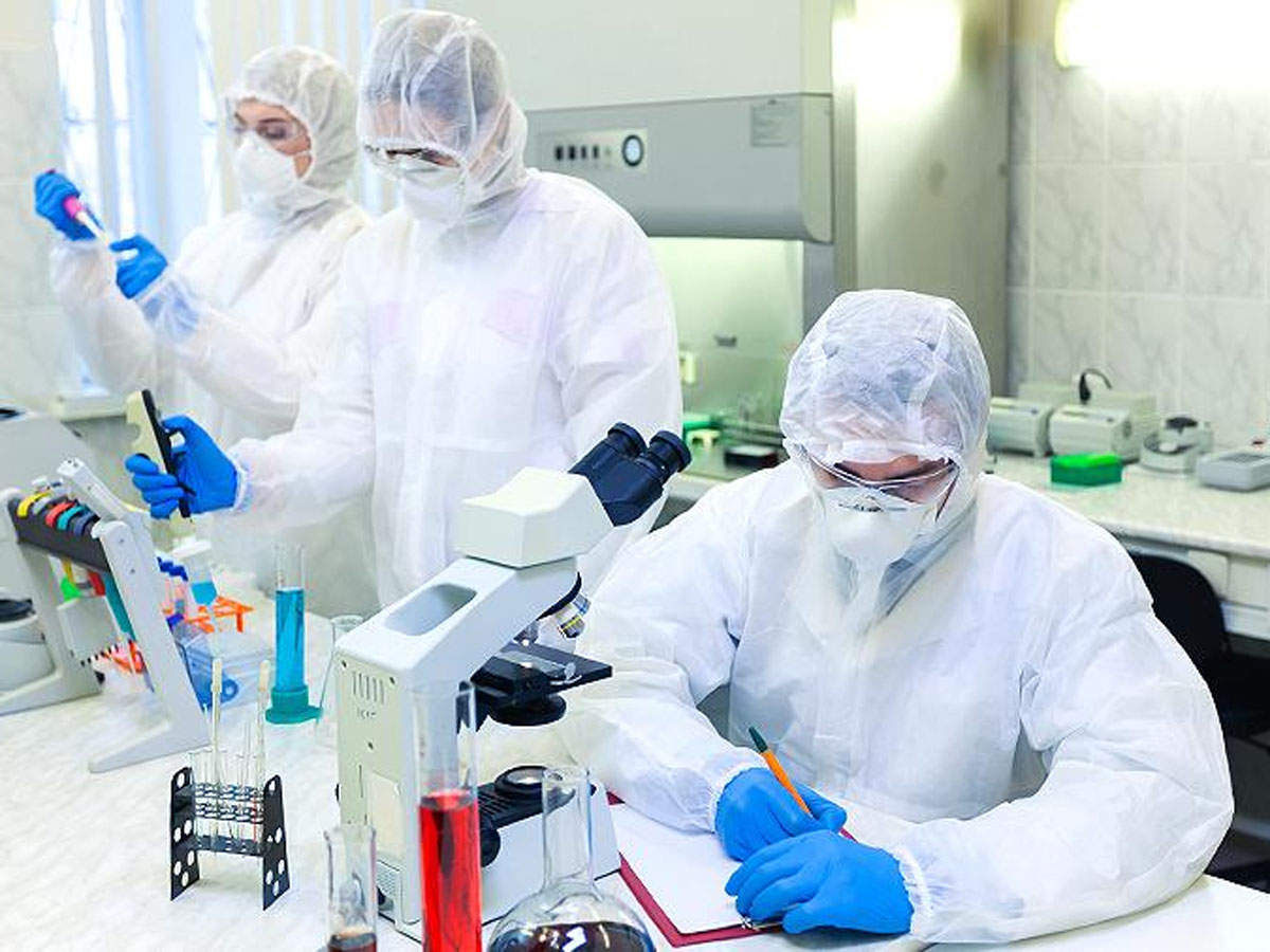 Ученые о новом варианте коронавируса