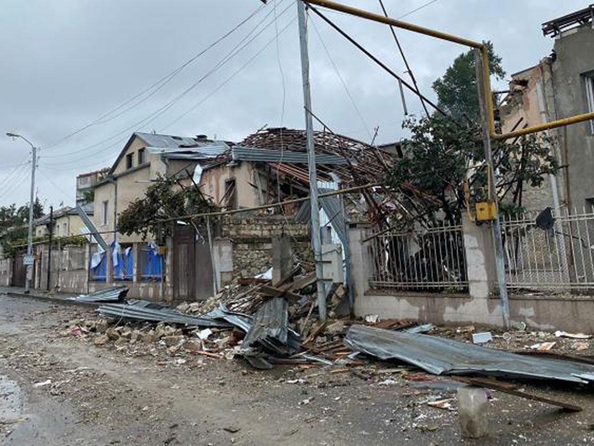 В Нагорном Карабахе объявлено перемирие