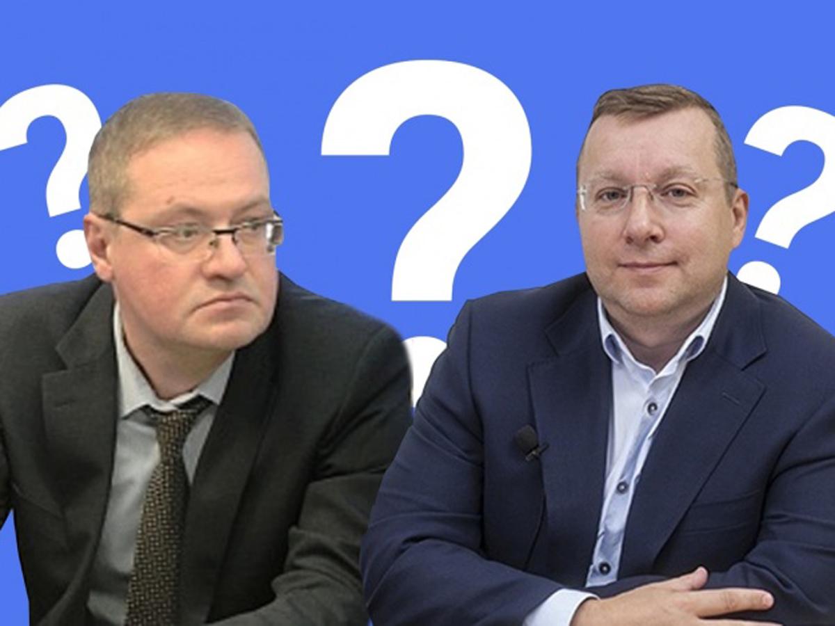 В мэрии Новосибирска прошли обыски