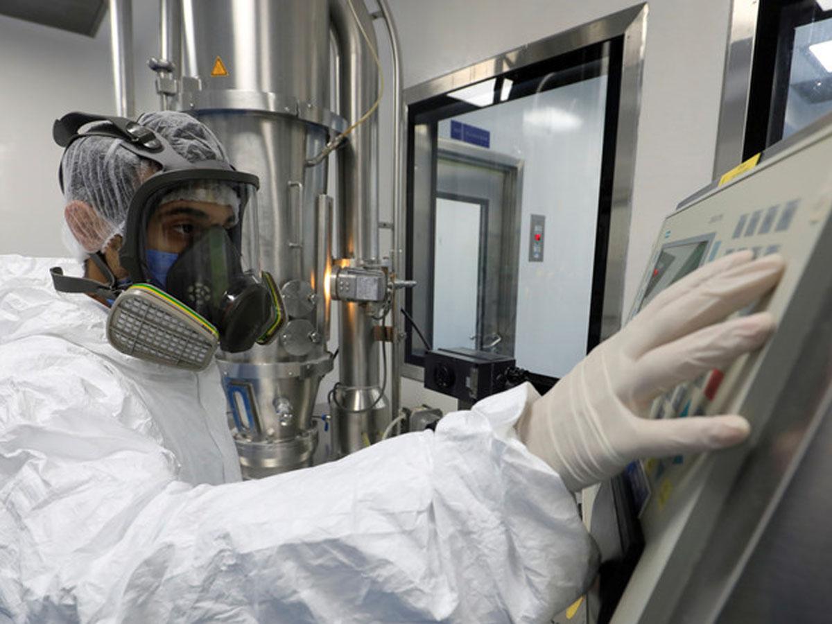 ВОЗ оценила препараты от коронавируса