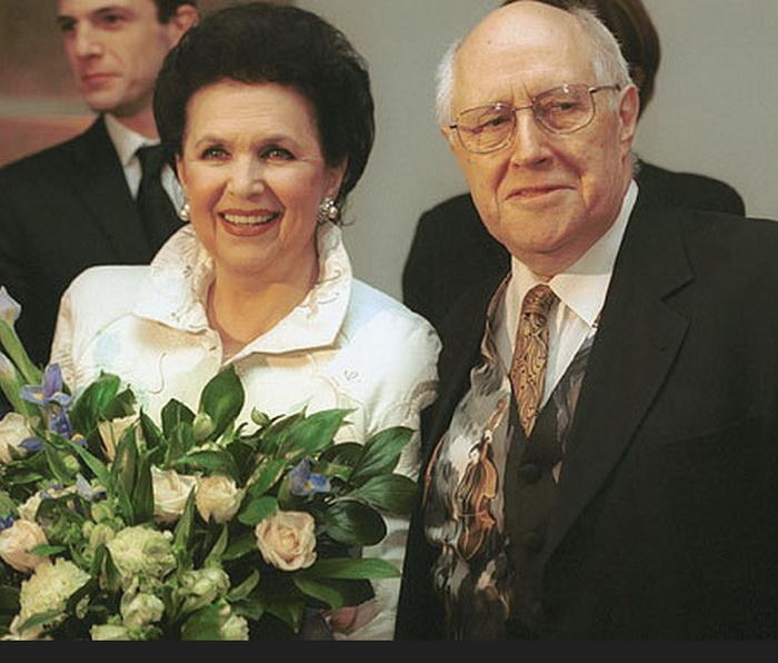 Супружеские пары, которые вошли в историю