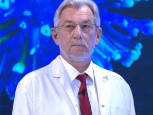 Известный вакцинолог РФ призвал не ставить прививки от COVID-19