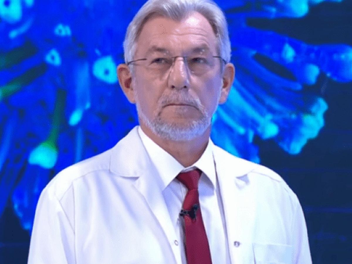 Известный вакцинолог России призвал не делать прививки от COVID-19