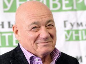 «Либо дебилы, либо провокаторы»: Познер оскорбил COVID-диссидентов и раскритиковал Андрееву