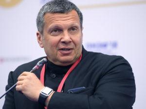 Владимира Соловьева обвинили в работе на КГБ