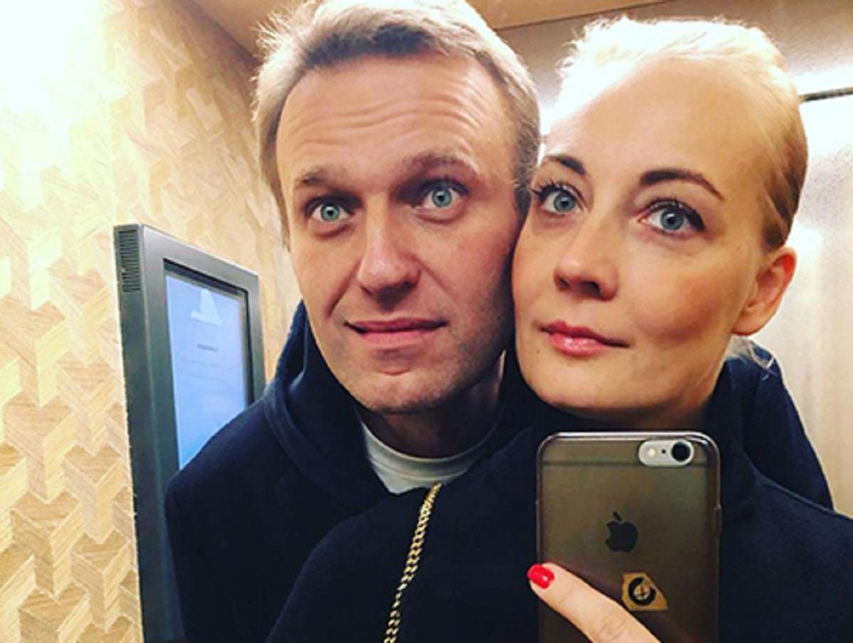 «Семья весьма непростая»: в Сети гадают про работу отца Юлии Навальной в ГРУ