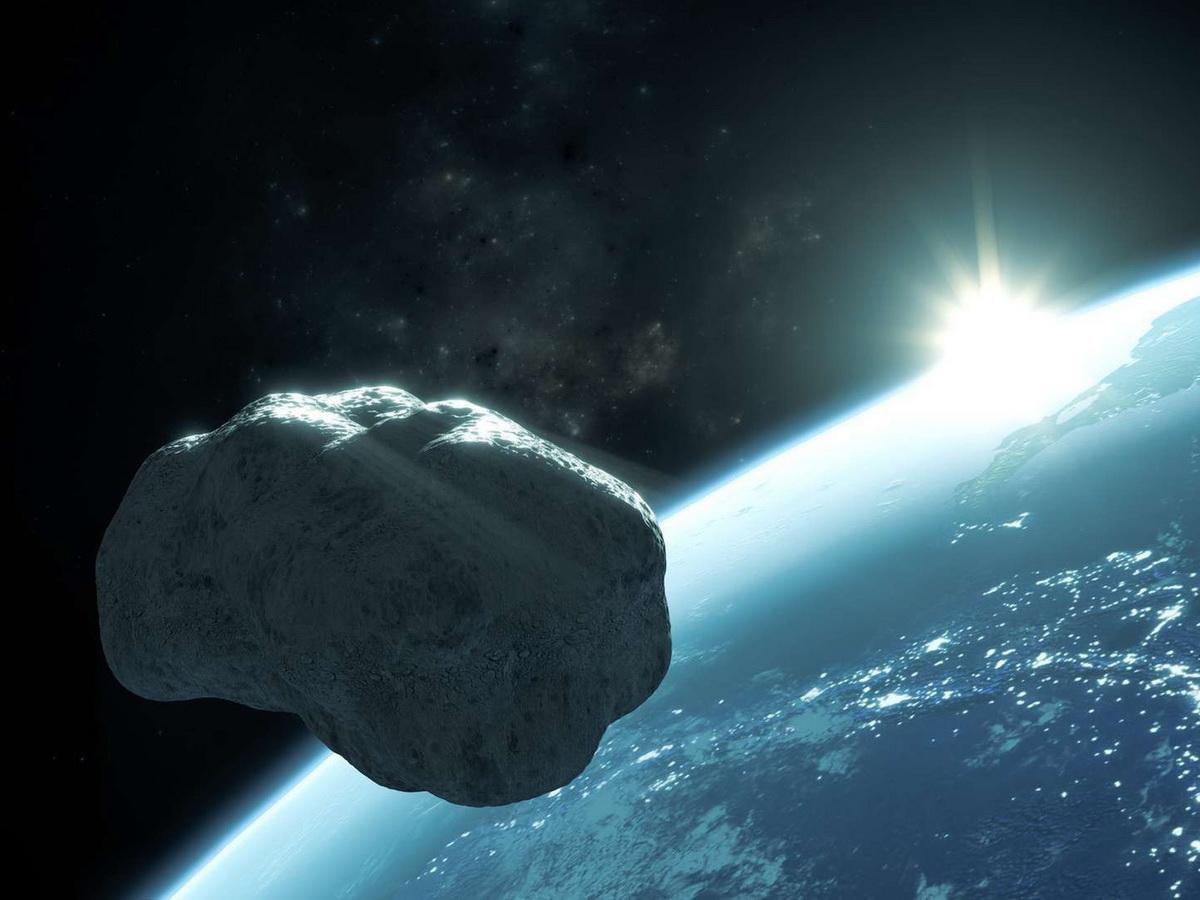 На угрожающем Земле астероиде Апофис зафиксировали опасное явление