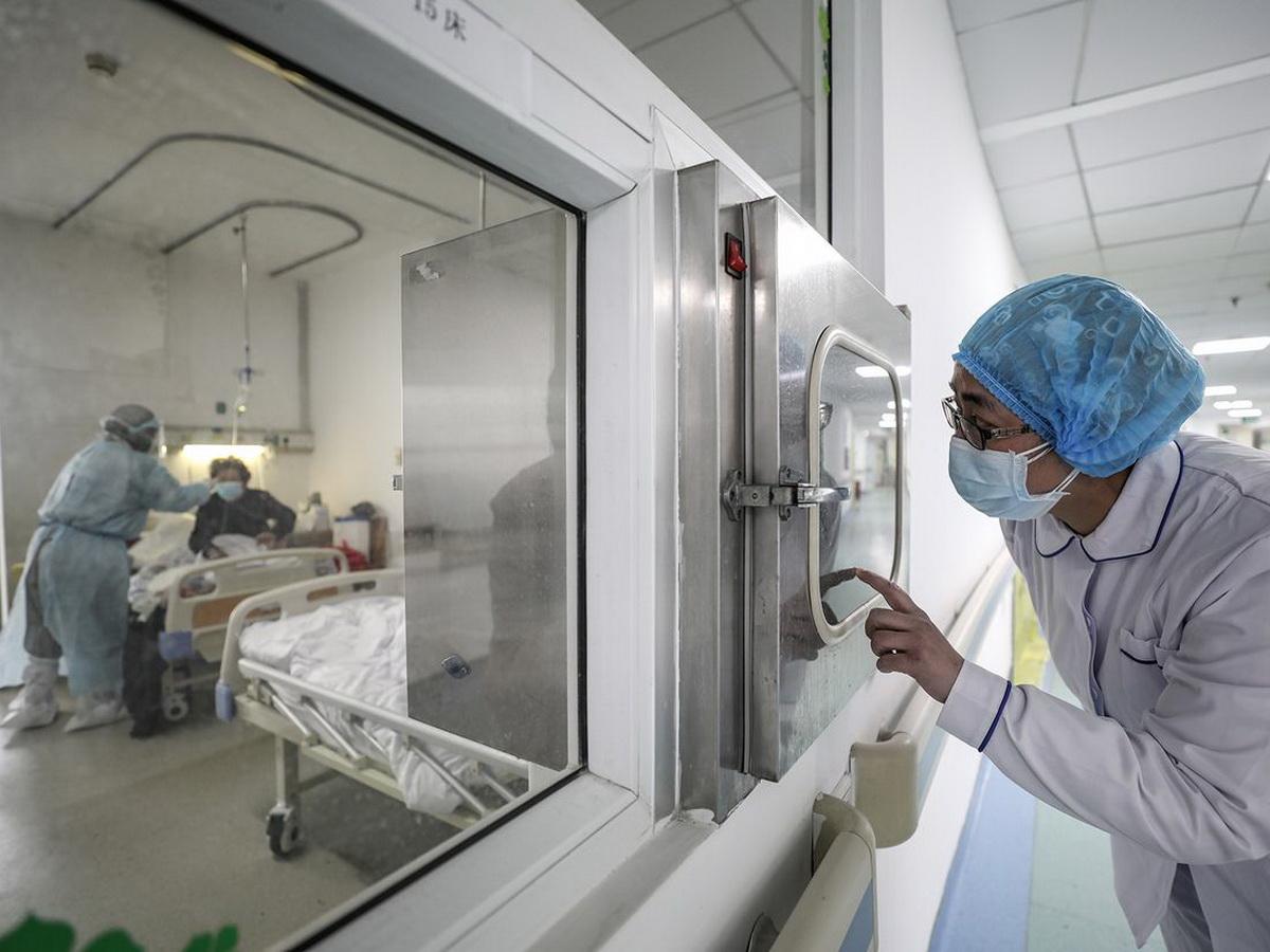 Названы люди с врожденной защитой от коронавируса
