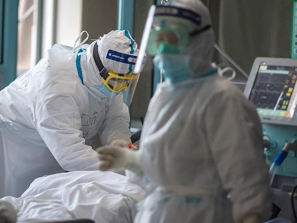 Врач рассказала, как не пропустить признаки тяжелого течения коронавируса