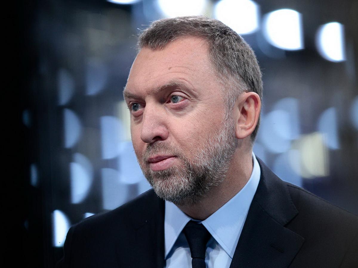 Дерипаска заплатил выкуп за захваченных российских моряков