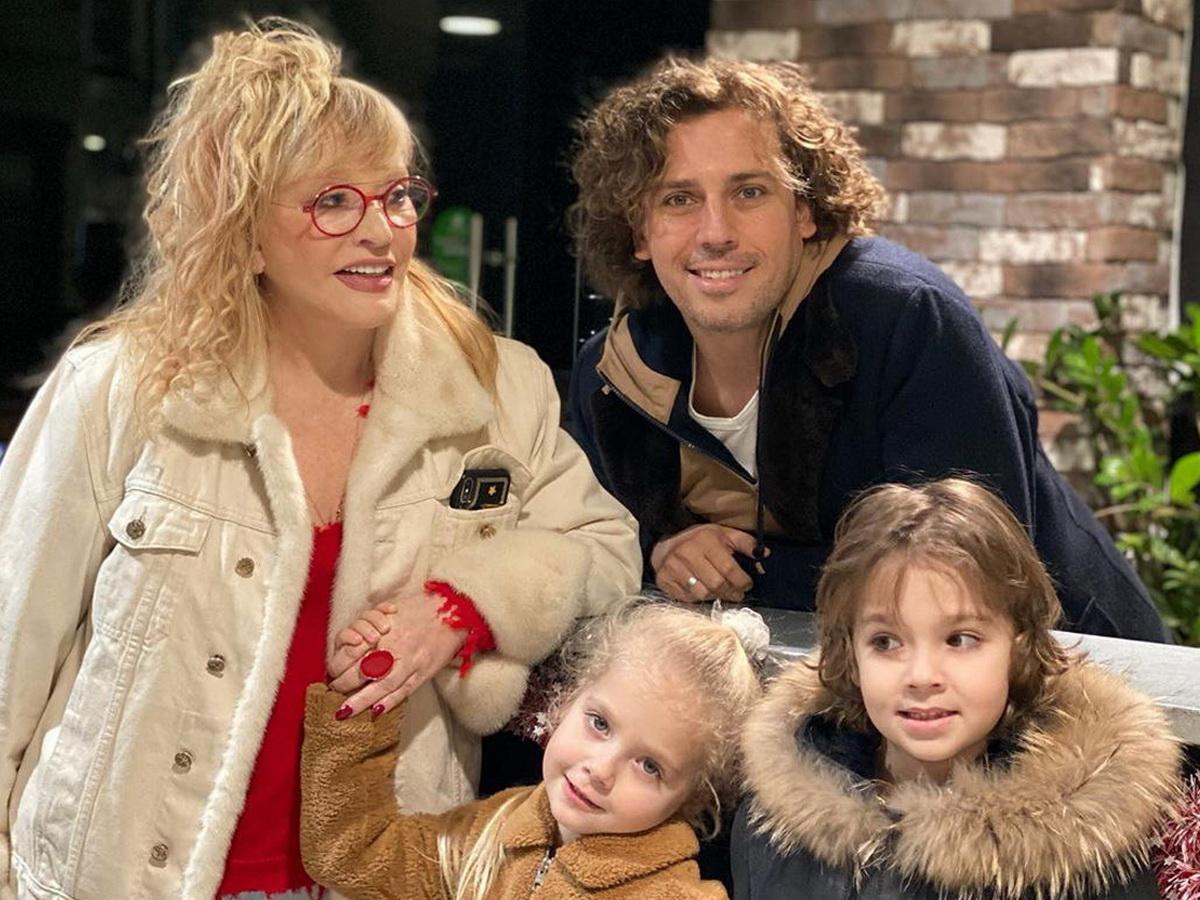 Суррогатная мать детей Пугачёвой рассказала о своих чувствах к близнецам